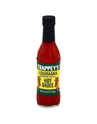 Trappey's Louisiana Hot Sauce 177ml