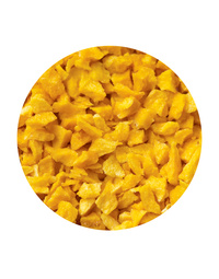 Freeze Dried Mango Pieces 200gm
