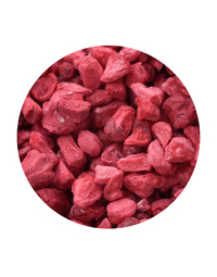 Freeze Dried Raspberry Pieces 80gm
