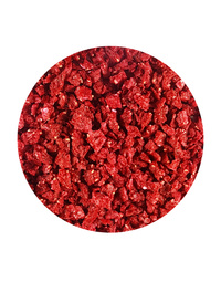 Freeze Dried Raspberry Crunch 200gm