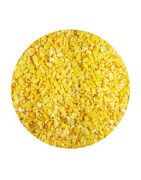 Freeze Dried Pineapple Pieces 90gm