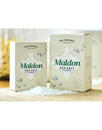 Maldon Sea Salt Flakes 240gm