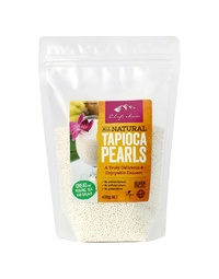 Tapioca Sago Pearls 400gm