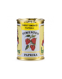 Bolero Sweet Smoked Paprika 90gm