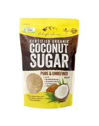 Organic Coconut Sugar 500gm