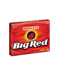 Wrigley's Big Red Gum 15 Stick Pack