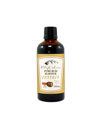 Rum Flavour Extract 100ml