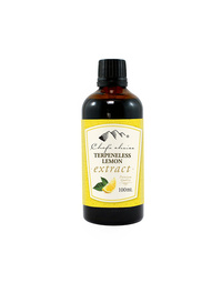 Lemon Extract 100ml