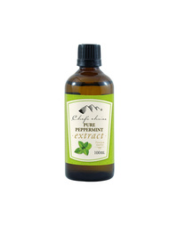 Peppermint Extract 100ml