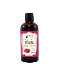 Raspberry Extract 100ml