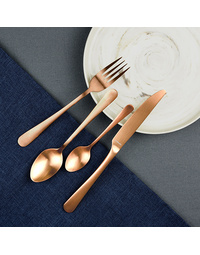 Austin Copper Cutlery