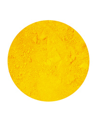 Bright Yellow Lake Powder Colour