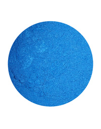 Blue Lustre Powder
