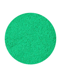 Green Lustre Powder