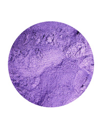 Lilac Lustre Powder