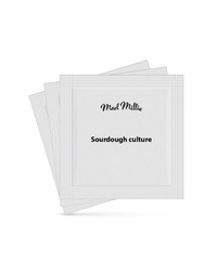 Mad Millie Sourdough Culture 3 Pack