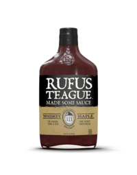 Rufus Teague Sauces