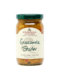 Stonewall Kitchen Guacamole Starter 220gm