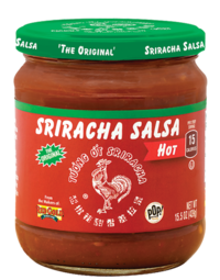 Huy Fong Sriracha Hot Salsa 439gm