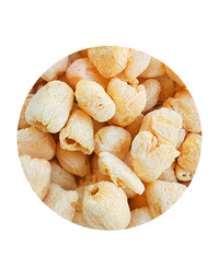 Freeze Dried Whole Lychee 150gm