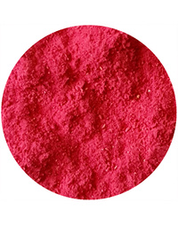 The Red Spoon Co Freeze Dried Raspberry Powder 100gm