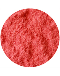 The Red Spoon Co Freeze Dried Strawberry Powder 100gm