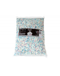 Over The Top Unicorn Mix Sprinkles Bulk 1kg