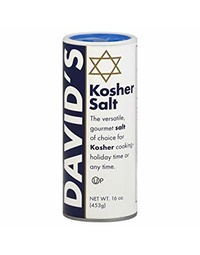 David's Kosher Salt 453g