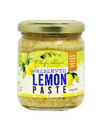 Preserved Lemon Paste 200gm