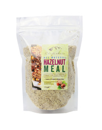 Chefs Choice Premium Hazelnut Meal 320gm