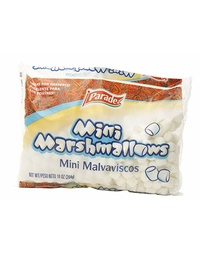 Parade Mini Marshmallows 280gm