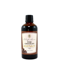 Chocolate Extract 100ml
