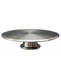 Loyal Stainless Steel Turntable