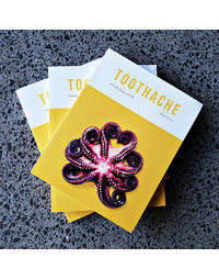 Toothache Magazine Issue 3