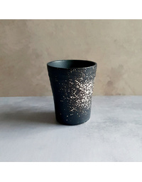 Speckle Sake Cup 55x65mm