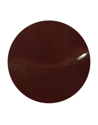 Chocolate Miroir Glaze