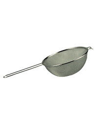 Metaltex Stainless Steel Gourmet Strainer