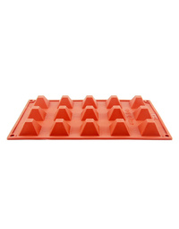 Pyramid Silicone Mould