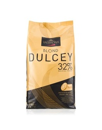 Dulcey 32% Caramel Chocolate